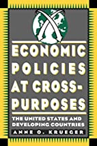 Economic Policies at Cross-Purposes: The…