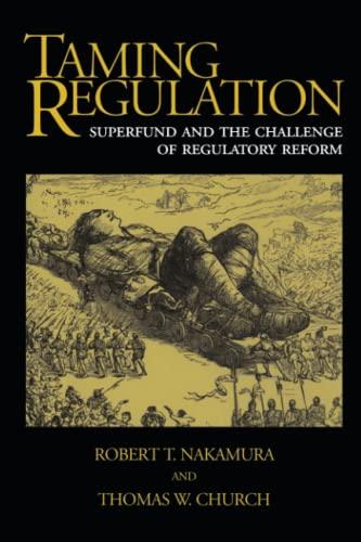 taming-regulation-superfund-and-the-challenge-of-regulatory-reform