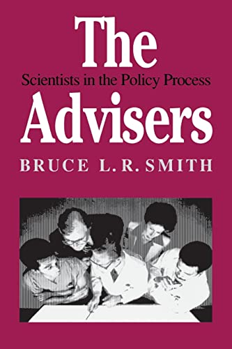 the-advisers-scientists-in-the-policy-process