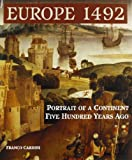 Cardini, Franco: Europe 1492: Portrait of a Continent Five Hundred Years Ago