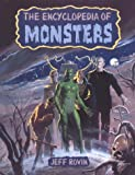 Rovin, Jeff: Encyclopedia of Monsters