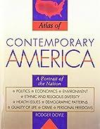 Atlas of Contemporary America: Portrait of a…