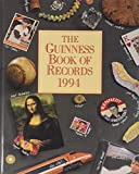 McCarthy, Michelle Dunkley: The Guinness Book of Records 1994