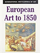European Art to 1850 (International…
