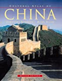Elvin, Mark: Cultural Atlas of China
