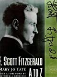 Tate, Mary Jo: F. Scott Fitzgerald A to Z