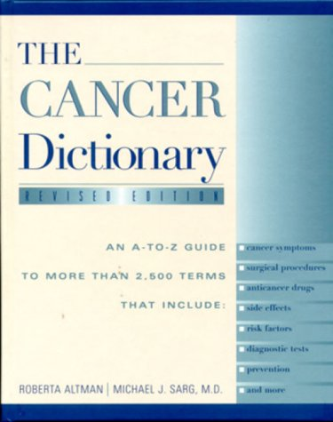 the-cancer-dictionary