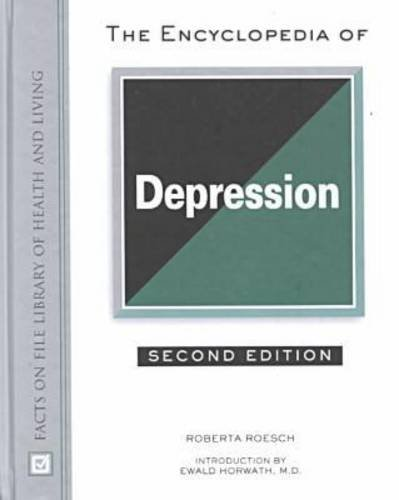 the-encyclopedia-of-depression-facts-on-file-library-of-health-and-living