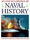 Cogar, William: Encyclopedia of Naval History