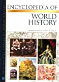 O'Brien, Patrick K.: Encyclopedia of World History