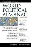 The Facts on File World Political Almanac:…