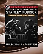 The Encyclopedia of Stanley Kubrick (Library…