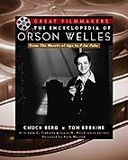 Encyclopedia of Orson Welles (Great…