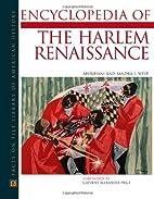 Encyclopedia of the Harlem Renaissance by…