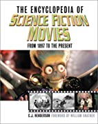The Encyclopedia of Science Fiction Movies…