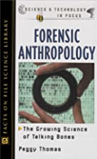 Forensic Anthropology (Science and…