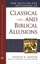 Facts on File Dictionary of Classical and…