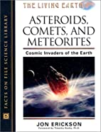 Asteroids, Comets, and Meteorites: Cosmic…