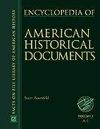 Encyclopedia of American historical…