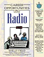 Career Opportunities in Radio by Shelly…