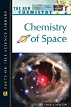 Chemistry of Space (New Chemistry) by David…