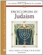 Encyclopedia of Judaism (Encyclopedia of…