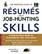 The Ferguson Guide to Resumes and Job…
