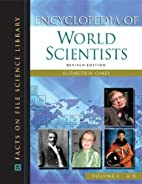 Encyclopedia of World Scientists (Facts on…