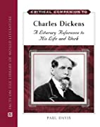 Critical Companion to Charles Dickens: A…