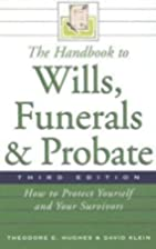 The Handbook to Wills, Funerals, and…