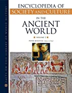 Encyclopedia of Society and Culture in the…