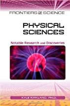 Physical Sciences: Notable Research and…