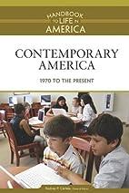 Handbook to Life in America Set by Rodney P.…