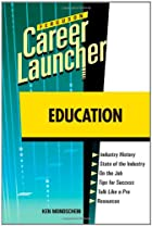Education (Ferguson Career Launcher) by Ken…