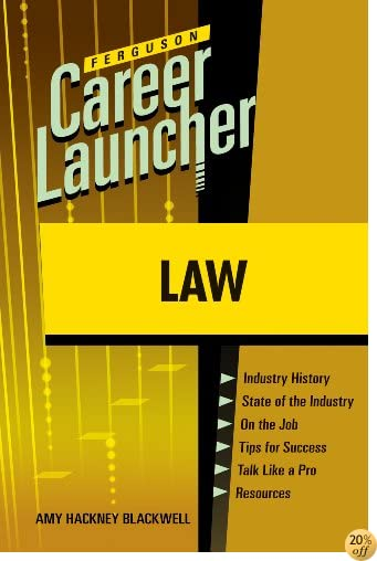 Law (Career Launcher)