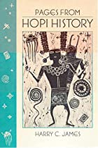 Pages from Hopi History by Harry C. James