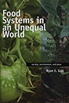 Food Systems in an Unequal World:…