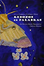 Rebozos de Palabras: An Helena Maria…