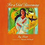 Harjo, Joy: For a Girl Becoming (Sun Tracks)
