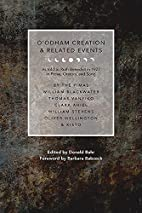 O'odham creation & related events by Ruth…
