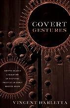 Covert Gestures: Crypto-Islamic Literature…