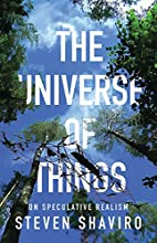 The Universe of Things: On Speculative…
