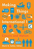 Making Things International 1: Circuits and…