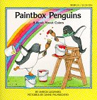Paintbox Penguins: A Book About Colors…
