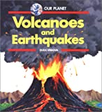 Vrbova, Zuza: Volcanoes and Earthquakes