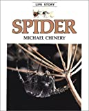 Chinery, Michael: Spider