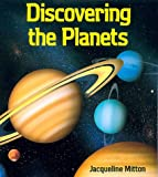 Mitton, Jacqueline: Discovering the Planets