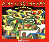 Rolf Heimann: Amazing Mazes: Mind Bending Mazes for Ages 6-60
