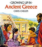Chelepi, Chris: Growing up in Ancient Greece