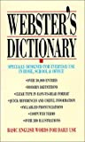 Watermill Press Staff: Webster&#39;s Dictionary